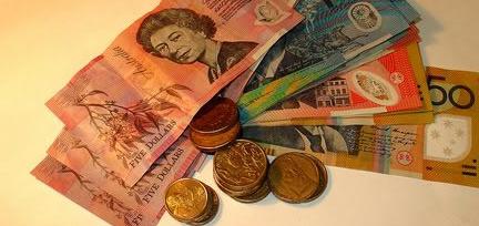 aud-valuta
